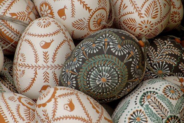 Wielkanoc na Warmii i Mazurach - full image