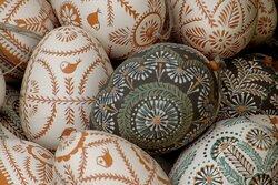 Wielkanoc na Warmii i Mazurach