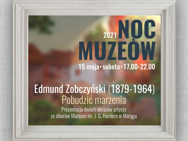 Międzynarodowa Noc Muzeów w Moragu - full image