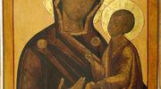 Ikona Matki Boskiej Tychwińskiej