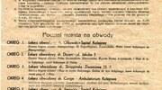 Skuteczne zwalczanie chorób zakaźnych na terenie Olsztyna