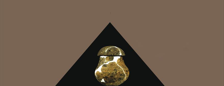 Ukryte i odkryte pod ziemią. Starożytne grobowce Warmii i Mazur