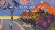 Alfons Kułakowski: Droga do domu