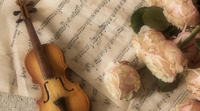 Muzyka barokowych ogrodów