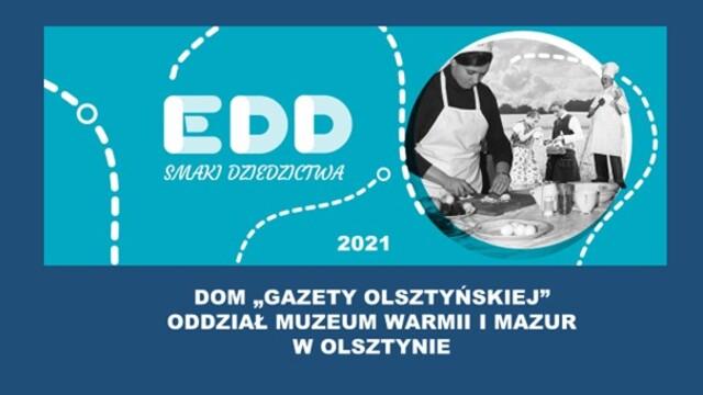 """""""Smaki Dziedzictwa"""" - Europejskie Dni Dziedzictwa - full image"""