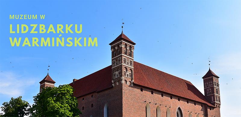 Muzeum w Lidzbarku Warmińskim