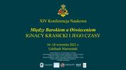 Między Barokiem a Oświeceniem — Ignacy Krasicki i jego czasy