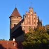 Wykaz dni bezpłatnego zwiedzania zamku olsztyńskiego
