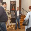Wizyta delegacji z Rumunii w Muzeum Warmii i Mazur